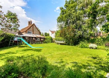 4 bed detached house for sale in Flowers Bottom Lane, Speen, Princes Risborough, Buckinghamshire HP27