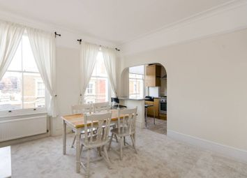 Thumbnail 2 bed flat to rent in Hogarth Road, Earls Court