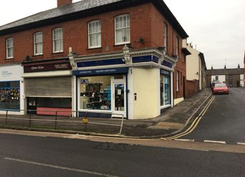 Thumbnail Retail premises for sale in Kingston Road, Taunton