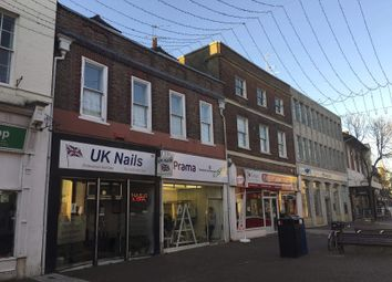 Thumbnail Retail premises for sale in 96-96A High Street (Inv), Poole