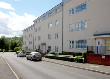 Thumbnail 2 bed flat for sale in Jack Russell Close, Stroud, Gloucestershire