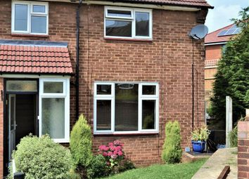 Thumbnail 3 bed end terrace house to rent in Dudley Gardens, Harold Hill, Romford