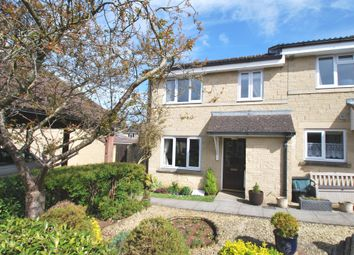 Thumbnail 3 bed end terrace house for sale in Ridge Green Close, Sulis Meadows, Bath