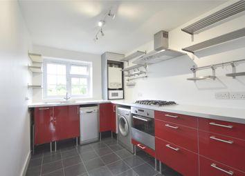 Thumbnail 2 bedroom flat to rent in Brodrick Road, Balham