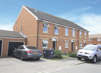 Thumbnail 3 bed semi-detached house for sale in Estoril Road South, Darlington