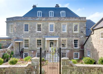 Thumbnail 5 bed detached house for sale in Abbey Walk, Shaftesbury, Dorset