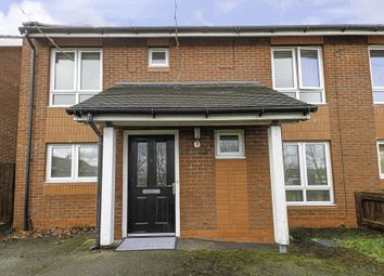 Thumbnail 3 bed semi-detached house for sale in Talgarth Way, Liverpool