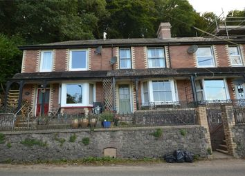 Thumbnail 2 bed terraced house to rent in Umberleigh