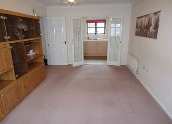 Thumbnail 1 bed flat for sale in St. James Oaks, Trafalgar Road, Gravesend