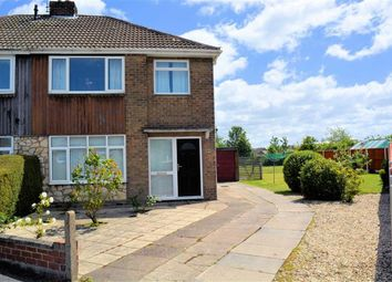 Thumbnail 3 bed semi-detached house for sale in Orchard Close, Selby