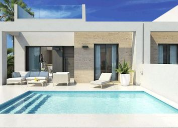 Thumbnail 2 bed town house for sale in Spain, Valencia, Alicante, Daya Nueva