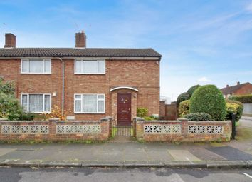 Thumbnail 3 bedroom end terrace house for sale in Goosecroft, Hemel Hempstead