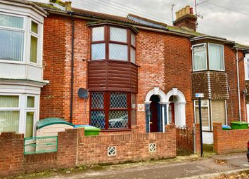 4 bed terraced house for sale in Argyle Road, Newtown, Southampton SO14