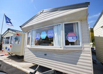 Thumbnail 2 bedroom property for sale in Warren Road, Dawlish Warren, Dawlish