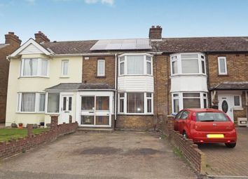 Thumbnail 3 bed terraced house for sale in Grovehurst Road, Kemsley, Sittingbourne, Kent