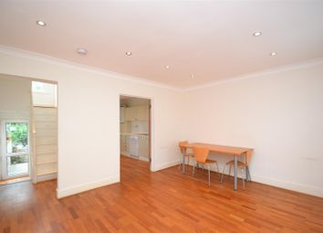 2 bed maisonette to rent in Hammersmith Bridge Road, London W6