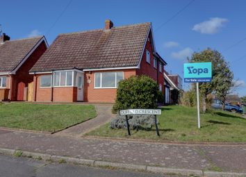 Thumbnail 4 bed detached house for sale in Duffield Crescent, Lyng, Norwich