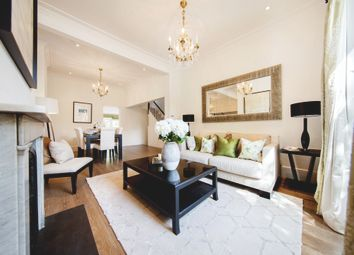 Thumbnail 4 bed terraced house for sale in Petersham Road, Richmond