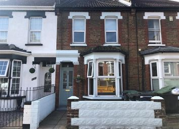 Old Road West, Gravesend, Kent DA11. 3 bed terraced house