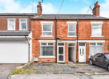 Thumbnail 2 bed terraced house for sale in Beighton Street, Ripley