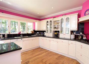 5 bed detached house for sale in First Avenue, Worthing, West Sussex BN14
