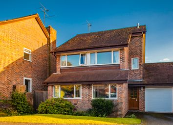 Thumbnail 4 bed detached house to rent in 6 Maple Court, Goring On Thames