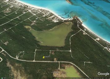 Thumbnail Land for sale in Bahama Island Beach, Exuma, The Bahamas