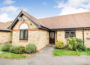 Thumbnail 2 bed bungalow for sale in The Maltings, Thatcham