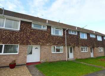 Thumbnail 3 bed terraced house for sale in Tamar Road, Worle, Weston-Super-Mare