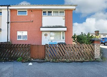 Thumbnail 4 bedroom end terrace house for sale in Ilthorpe, Hull