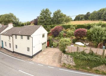 Thumbnail 3 bed end terrace house for sale in North Street, Charminster, Dorchester