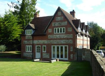 Thumbnail 4 bed detached house to rent in Springs Cottage, High Lane, Broad Chalke