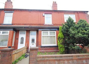 Thumbnail 2 bed terraced house for sale in Bolton Road, Ashton-In-Makerfield, Wigan, Lancashire