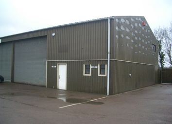 Thumbnail Property to rent in Tufthorn Industrial Estate, Stepbridge Road, Coleford
