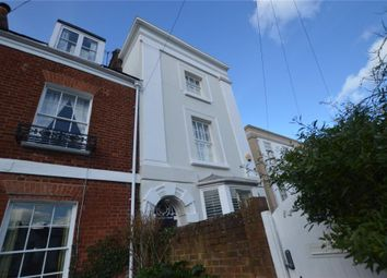 Thumbnail 3 Bedroom Terraced House For Sale In Russell Terrace Exeter Devon