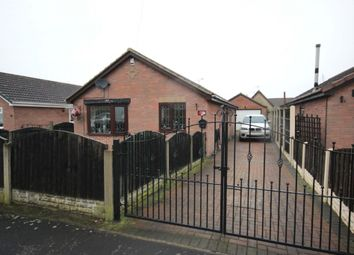 Thumbnail 3 bed detached house to rent in Hoddesdon Crescent, Dunscroft, Doncaster