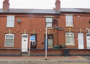 Thumbnail 3 bedroom terraced house for sale in Bromford Lane, West Bromwich