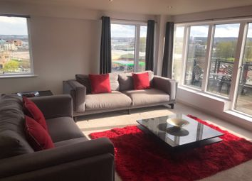 Thumbnail 2 bed flat to rent in 3-5 Concordia Street, Leeds
