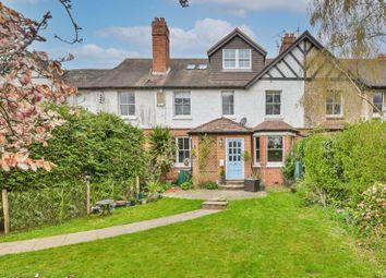 Maidenhead Court Park, Bray, Maidenhead SL6. 2 bed cottage for sale