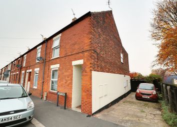 Thumbnail 2 bed terraced house for sale in Dam Road, Barton-Upon-Humber