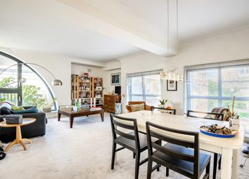 Thumbnail 1 bed flat for sale in Monkwell Square, London