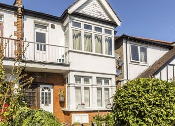 Mayfield Avenue, London W13. 1 bed flat
