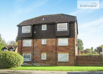 Thumbnail 1 bed flat to rent in Braemar Gardens, Cippenham, Slough