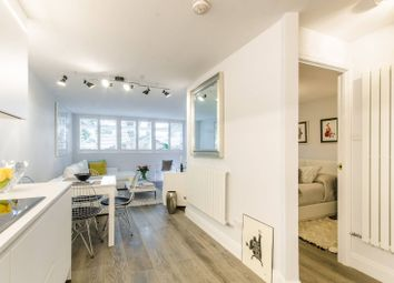 Thumbnail 1 bedroom flat for sale in North Finchley, North Finchley