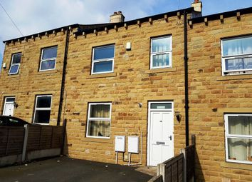 Thumbnail 5 bed terraced house to rent in Osborne Road, Birkby, Huddersfield