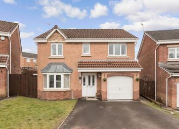 Thumbnail 4 bed detached house for sale in Kidlaw Crescent, Tullibody, Alloa, Clackmannanshire
