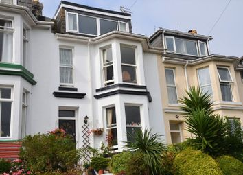 Thumbnail 5 bed terraced house for sale in Ranscombe Road, Brixham