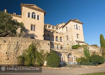 Thumbnail 4 bed apartment for sale in Grasse, French Riviera, France
