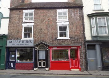 Thumbnail Retail premises to let in Jacksons Court, Westgate, Ripon
