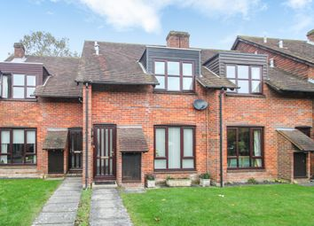 Thumbnail 2 bed terraced house for sale in Abbey Walk, Great Missenden